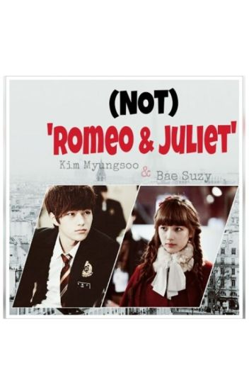 (Not) Romeo & Juliet [END]
