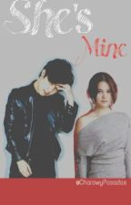 She's Mine! Ranz Kyle ft. Chicser by CharowyPosadas19