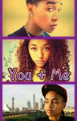 You + Me (Mindless Behavior) girlxgirl COMPLETED by unkn0wnnn