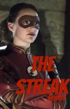The Streak || Barry Allen by aridity
