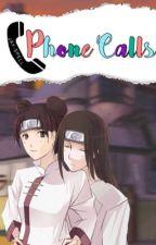 Phone Calls // nejiten by Jay-spell