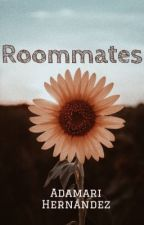 The bad boy is my Roommate by adamari0604