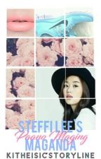 Steffi Lee's PAANO MAGING MAGANDA by KiTheistic