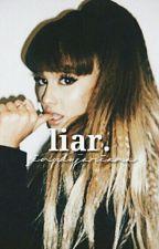 liar | jariana by simplyjariana