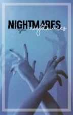 Nightmares ➳ Jacksepticeye x Reader by phebewtff