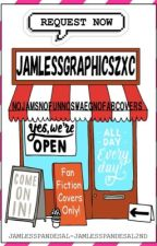 JAMLESS GRAPHICSZXC (TEMP CLOSE) by SwaegfulGums