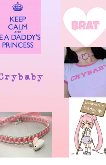 Crybaby (Kellic)