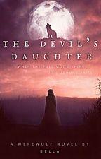 The Devil's Daughter (UNDER CONSTRUCTION) by XllSmilellX