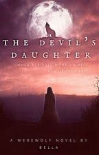 The Devil's Daughter (#Watty2016) by XllSmilellX