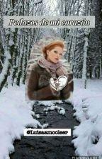 pedazos de mi corazón  by luisaamooleer