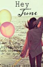 Hey June by Chaly_04