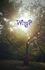 Why? by KiaraBro