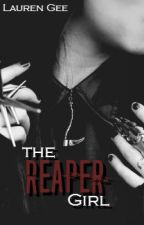 The Reaper Girl by GeeFictions