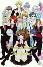 Brothers Conflict (Fan-fiction) by LounaMukami