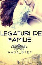 Legături de familie by mada_stef