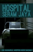 Hospital Seram Jaya by dr_chaku