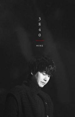 (Super Junior / KyuMin) 3840