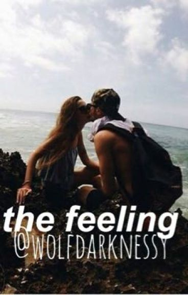 The Feeling {Ari Irham}