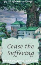 Cease the Suffering - Etrian Odyssey II (BoyxBoy) by TheShatteredRose