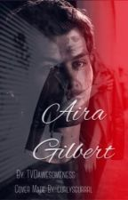 Aira Gilbert (Klaus Mikaelson) by AmiraLOVES5sos