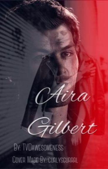 Aira Gilbert (Klaus Mikaelson)