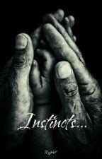 Instincts... by Jocrist