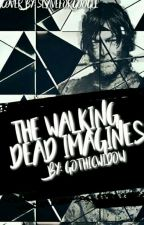 The Walking dead imagines by GothicWidow