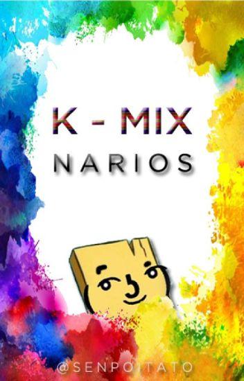 K-MIXNARIOS
