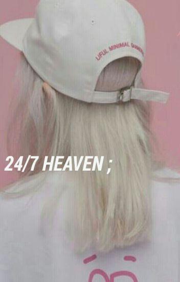 24/7 HEAVEN [pjm+myg]