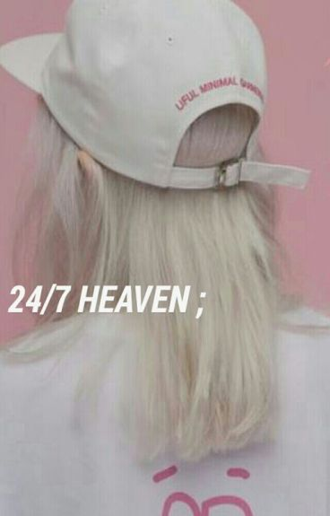 24/7 HEAVEN // Yoonmin