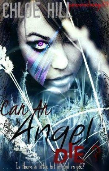 Can an angel die?
