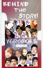 Behind The Story ━ YGRookies Groupchat by songyunding