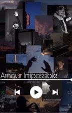 |Amour Impossible| nekfeu  by justinfirstx