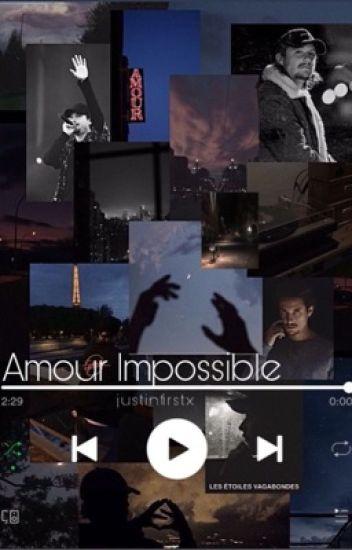 |Amour Impossible| nekfeu