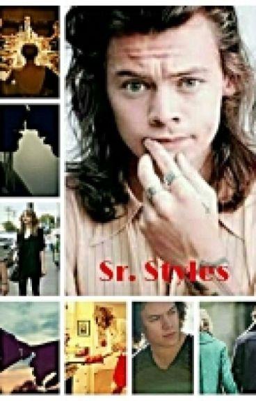 Sr. Styles H.S