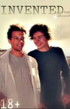INVENTED[Larry Stylinson] by LILIT_SNAYPER