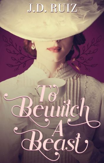 To Bewitch a Beast (Everard Family #1)
