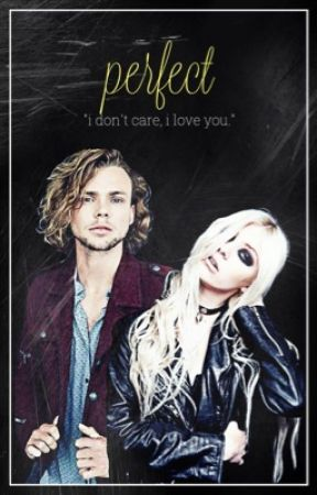 Perfect [5SOS] by Supherreader