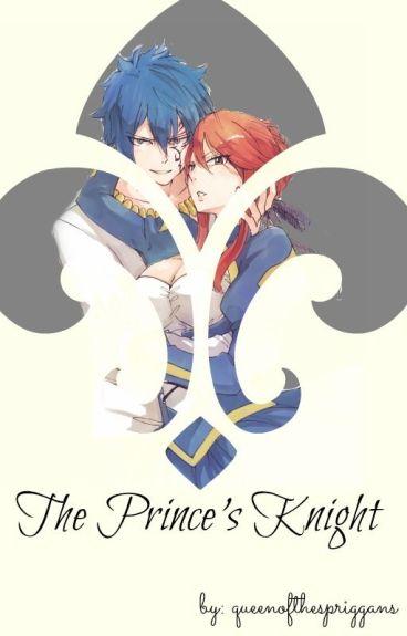 The Prince's Knight (Jerza)