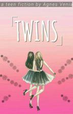 Twins ? by agnesvenia