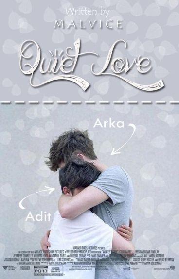[TLS1] Quiet Love