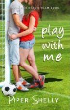 Сыграй со мной by herrycherry