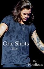 One shots <<libro 2>> h.s. by bloodlessx