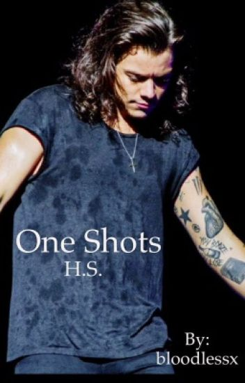 One shots <<libro 2>> h.s.