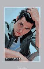 Matthew Daddario Imagines  by tanders65