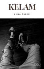 Kelam. by kyna_gafar
