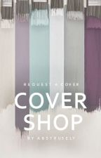Cover Shop by abstrusely