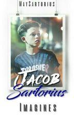 Jacob Sartorius // Imagines   by MaySartorius