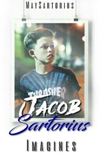 Jacob Sartorius // Imagines
