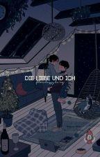 Die Liebe und Ich! [BTS Jimin FF] by _Yeong-gwang_